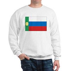 Khakassia Sweatshirt