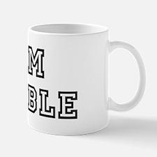 Team RELIABLE Mug