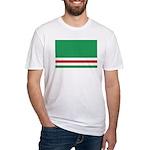 Chechen Republic Fitted T-Shirt