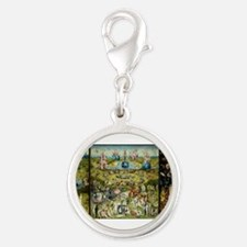 Hieronymus Bosch Garden Of Earthly Delights Charms