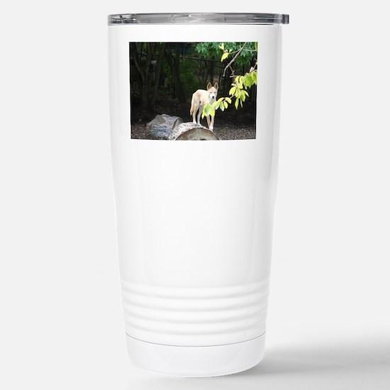 dingo Stainless Steel Travel Mug