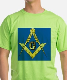 Masonic Magnet T-Shirt