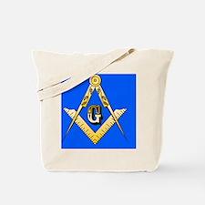 Masonic Magnet Tote Bag
