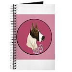 Mantle Great Dane design Journal