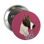 Mantle Great Dane design Button