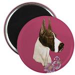 Mantle Great Dane design Magnet