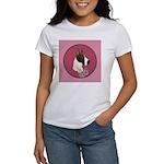 Mantle Great Dane design Women's T-Shirt