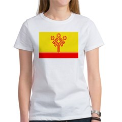 Chuvash Republic Tee