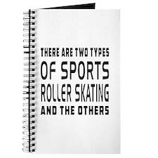 Roller Skating Designs Journal