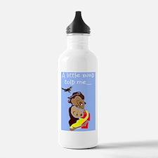 Funny Maternity Water Bottle
