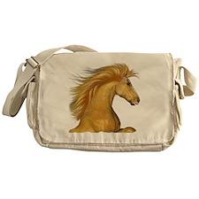 LAPTOPSKIN Messenger Bag