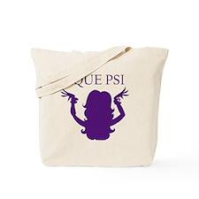 iQUE PSI Diva Tote Bag