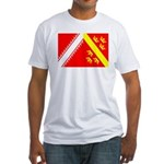 Alsace Fitted T-Shirt