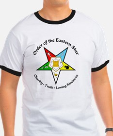 OES Charity Truth Loving Kindness T