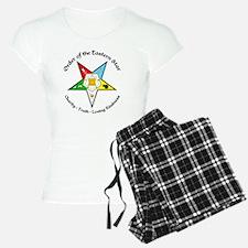 OES Charity Truth Loving Ki Pajamas
