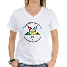 OES Charity Truth Loving Ki Shirt