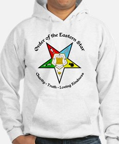 OES Charity Truth Loving Kindnes Hoodie