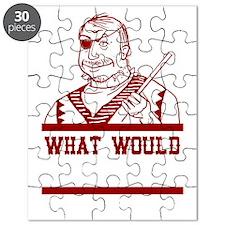 Curtis Puzzle