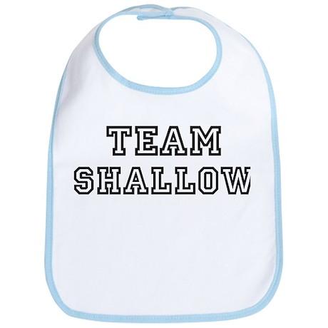 Team SHALLOW Bib
