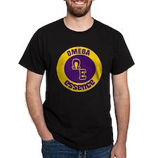 Omega Essence Oval T-Shirt