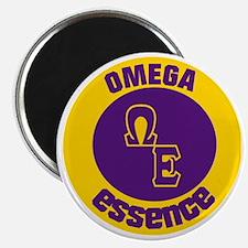 Omega Essence Oval Magnet