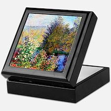 Monet Keepsake Box