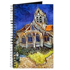 Auvers Journal