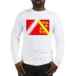 Alsace Long Sleeve T-Shirt