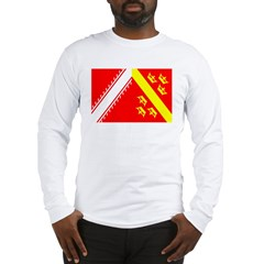 Alsace Long Sleeve T-Shirt