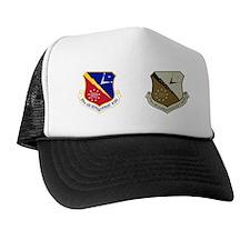 379 AEW Mug 8.31x3_bev Trucker Hat