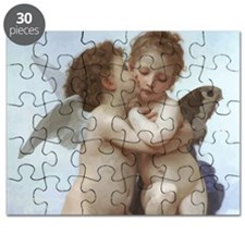 FirstKiss Puzzle