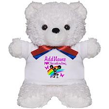 LOVE CHEERING Teddy Bear