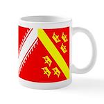 Alsace Mug
