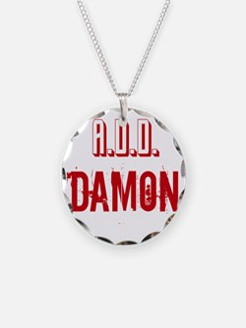 Damon Addicted Necklace