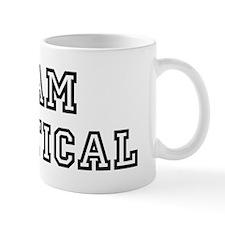 Team SKEPTICAL Mug
