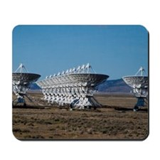(3)Very Large Array 7511 Mousepad