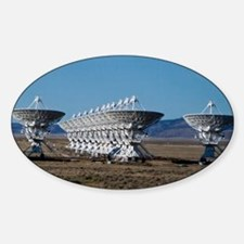 (3)Very Large Array 7511 Decal