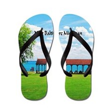 New Baltimore Michigan96x96 Flip Flops