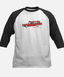 Old Red Ambulance Tee