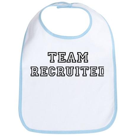 Team RECRUITED Bib