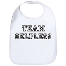 Team SELFLESS Bib