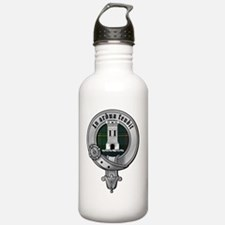 Clan Malcolm Water Bottle