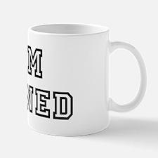 Team SHUNNED Mug