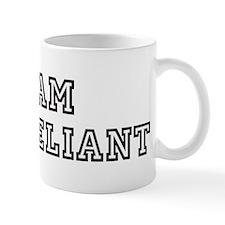 Team SELF-RELIANT Mug