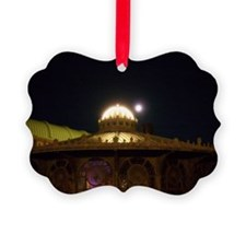 Carousel At Night Ornament