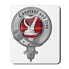 Clan Rose Mousepad
