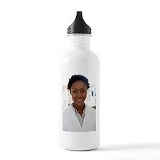 Scientist Water Bottle