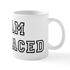 Team TWO-FACED Mug