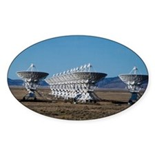 (9L) Very Large Array 7511 Decal