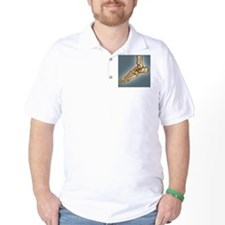 Normal foot, 3D CT scan T-Shirt